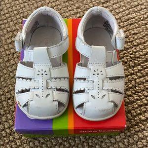 Toddler girl sandals!